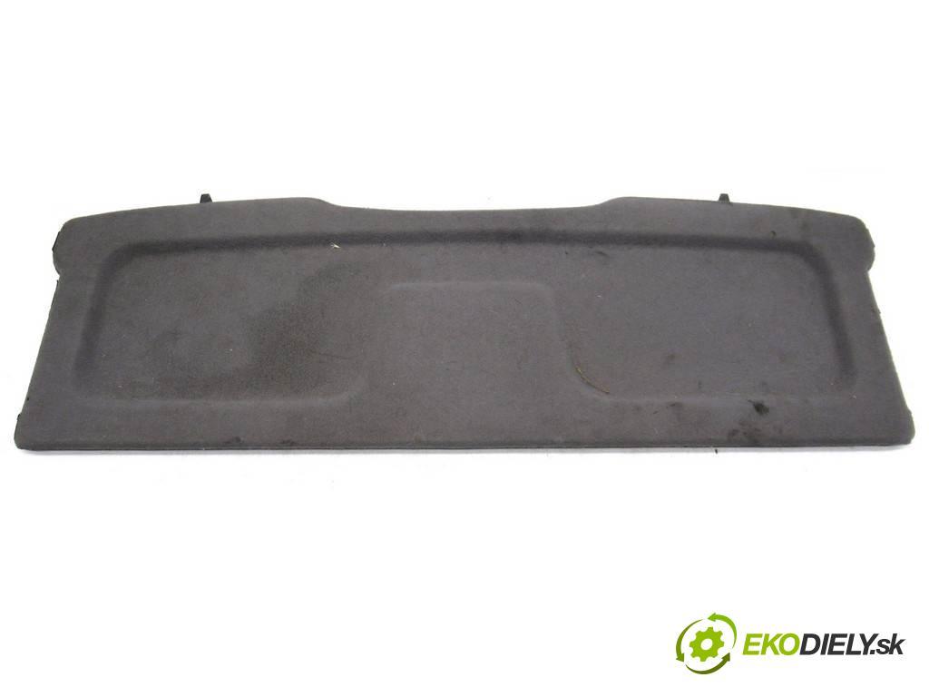 Hyundai Matrix  2007 81 kw LIFT 1.5CRDI 110KM 05-10 1500 Pláto zadná  (Pláta zadné)