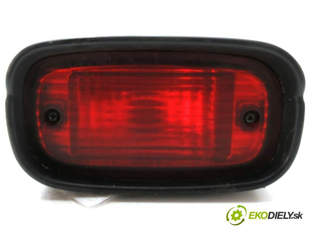 Hyundai Matrix    LIFT 1.5CRDI 110KM 05-10  svetlo nárazníka zad  (Svetlá zadné)