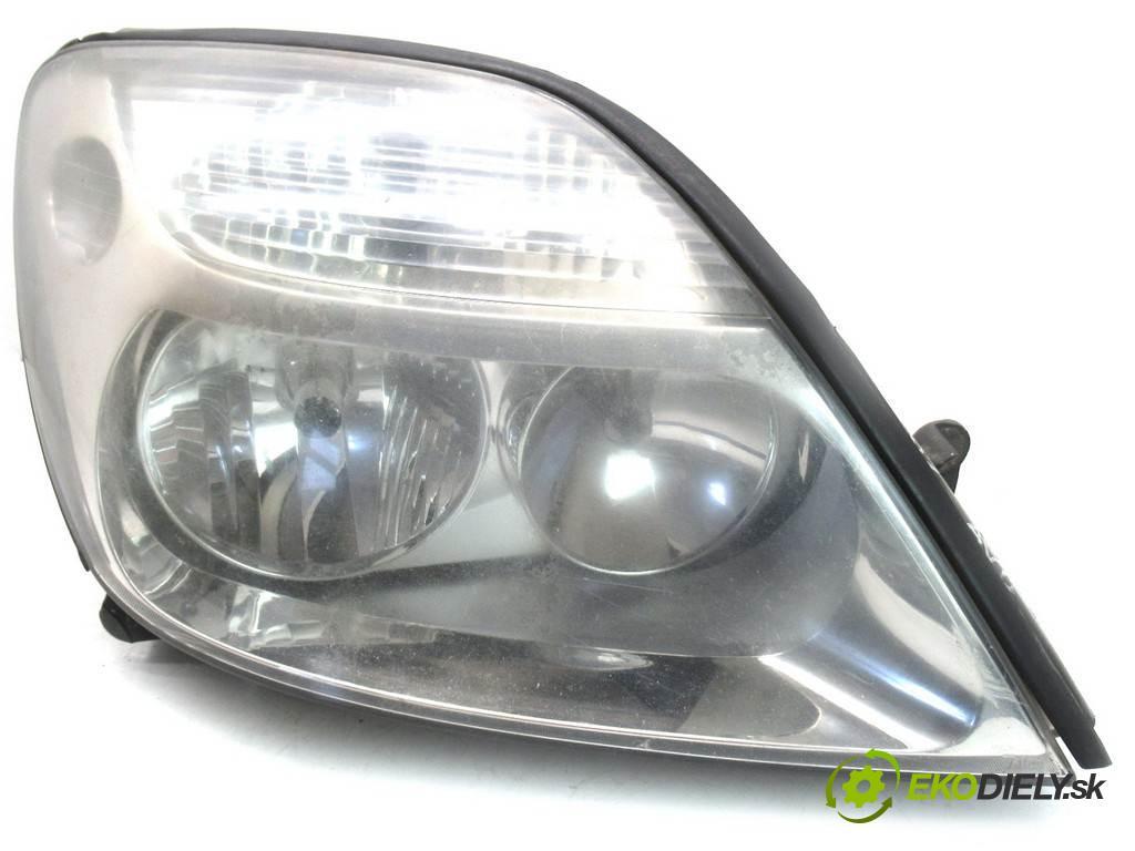 Renault Scenic I FL  2000 79 kw 1.6B 107KM 99-03 1600 Svetlomet pravy  (Pravé)