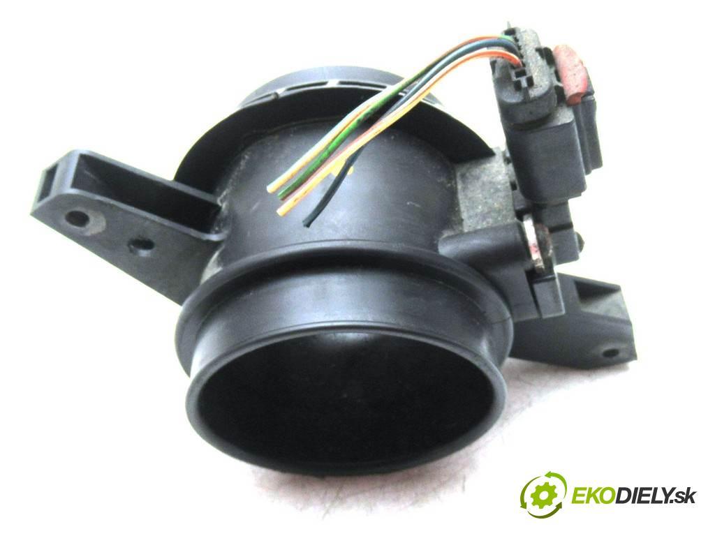 Ford Focus II LIFT  2011  HATCHBACK 5D 1.6TDCI 90KM 04-11 1600 Váha vzduchu 7M51-9A673-EJ (Váhy vzduchu)