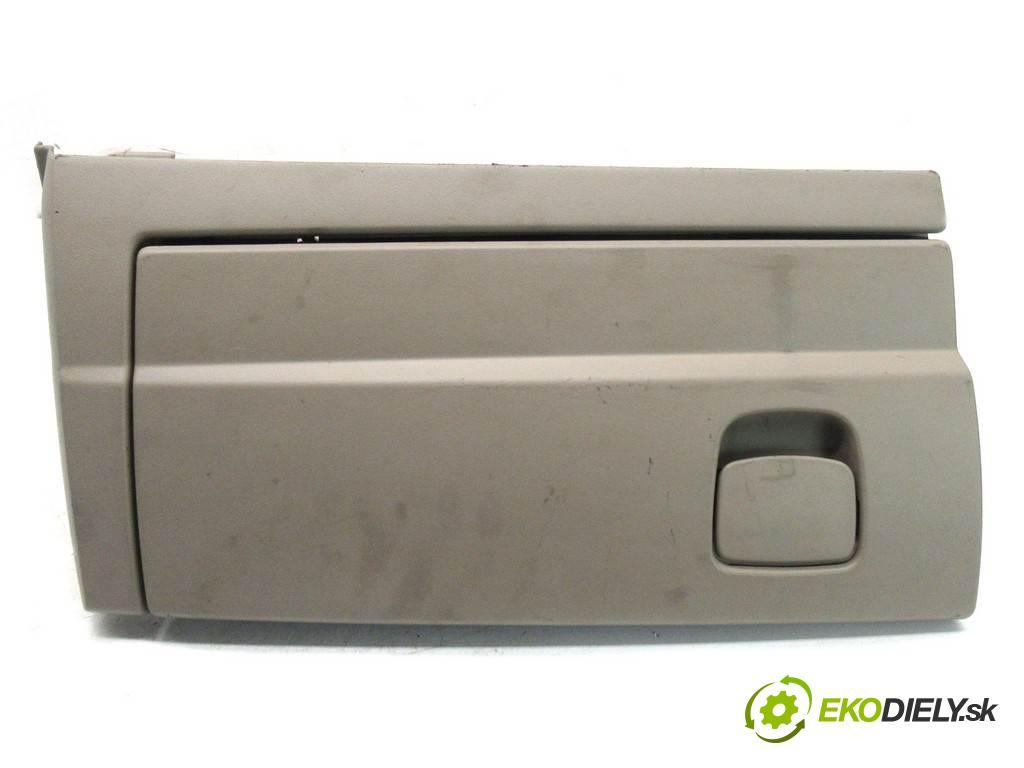 Fiat Croma  2007  KOMBI 5D 1.8B 140KM 05-11 1800 Priehradka, kastlík spolujazdca 735364131 (Priehradky, kastlíky)