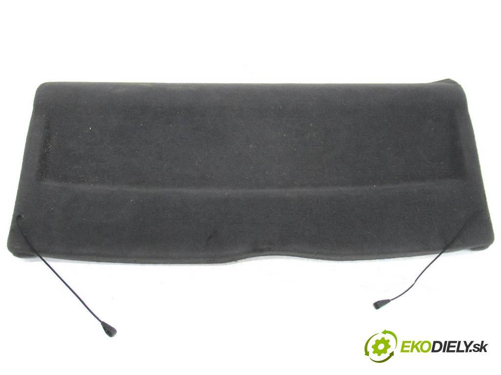 Seat Ibiza II FL  2000 44 kw HATCHBACK 5D 1.4B 60KM 99-02 1400 Pláto zadná  (Pláta zadné)
