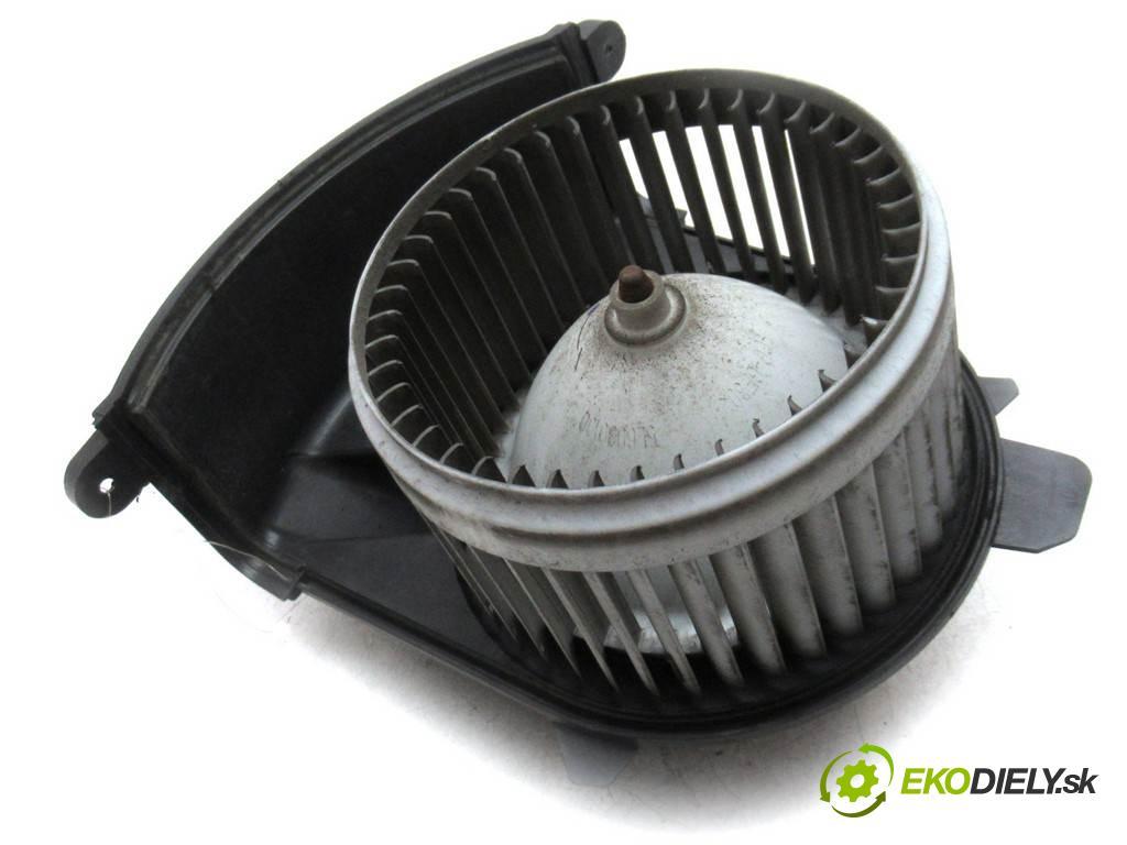 Renault Kangoo II  2011  III 1.5DCI 68KM 08-13 1500 ventilátor - topení 173830000 (Ventilátory topení)