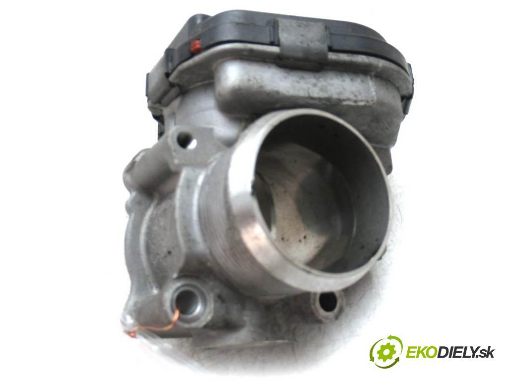 Peugeot Partner III  2015 66 kw 1.6HDI 90KM 08-15 1600 škrtíci klapka 28098656 (Škrticí klapky)