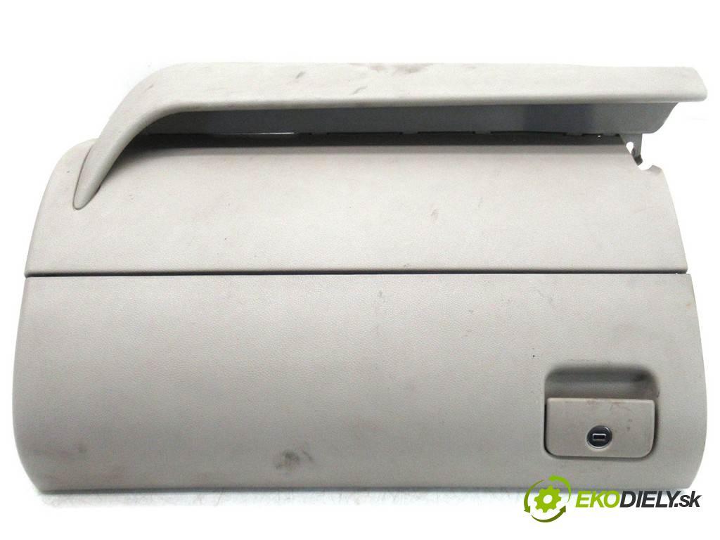 Seat Toledo II  2000  1.9TDI 90KM 98-04 1900 Priehradka, kastlík spolujazdca 1M1857104A (Priehradky, kastlíky)