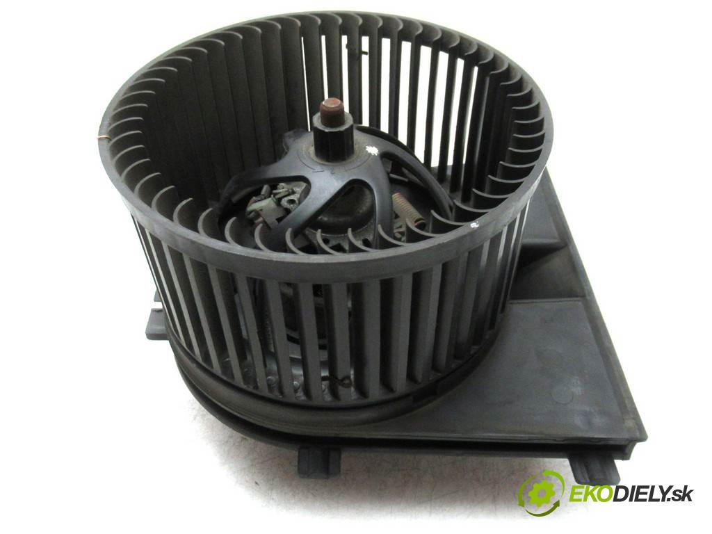 Seat Toledo II  2000  1.9TDI 90KM 98-04 1900 ventilátor - topení 1J1819021A (Ventilátory topení)
