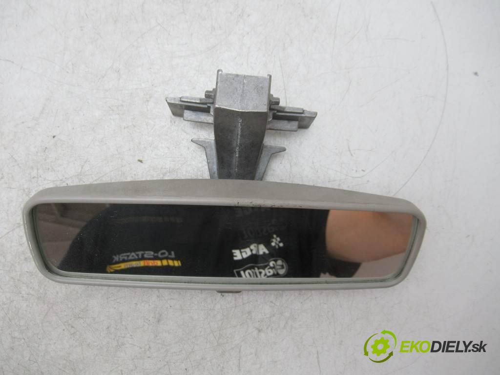 Renault Laguna III  2007 110 kw HATCHBACK 5D 2.0DCI 150KM 07-15 2000 Spätné zrkadlo vnútorné  (Spätné zrkadlá vnútorné)