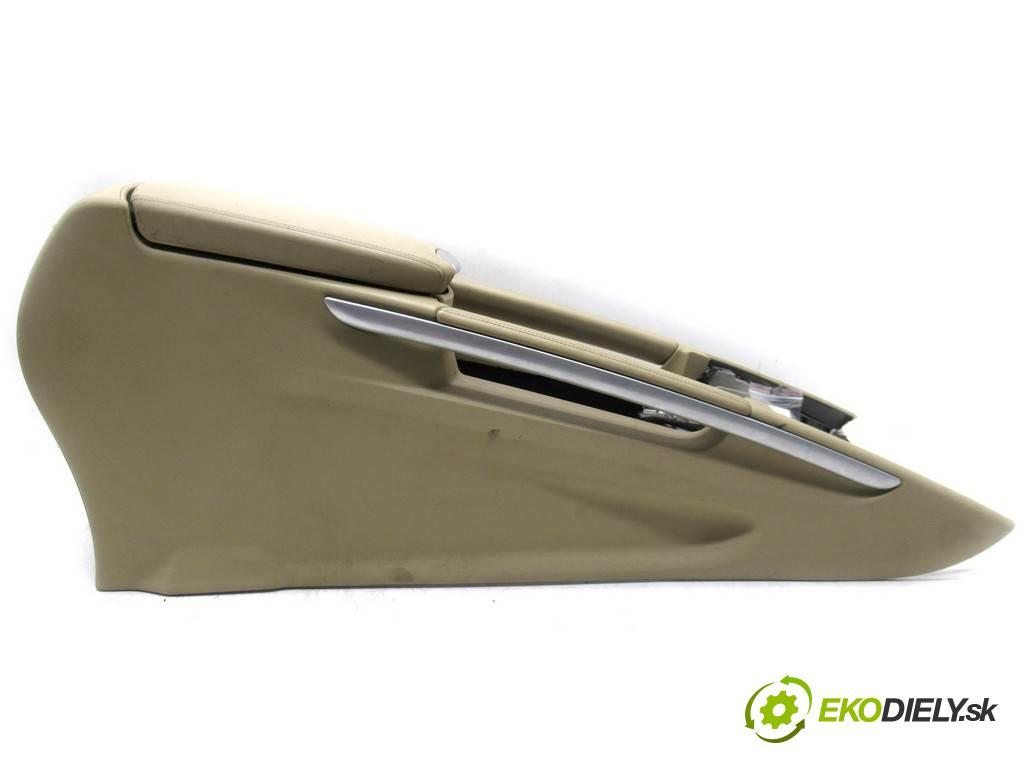 Mercedes-Benz ML II W164 LIFT  2011 201kW 3.5B 272KM 08-11 3498 Tunel stredový  (Stredový tunel / panel)