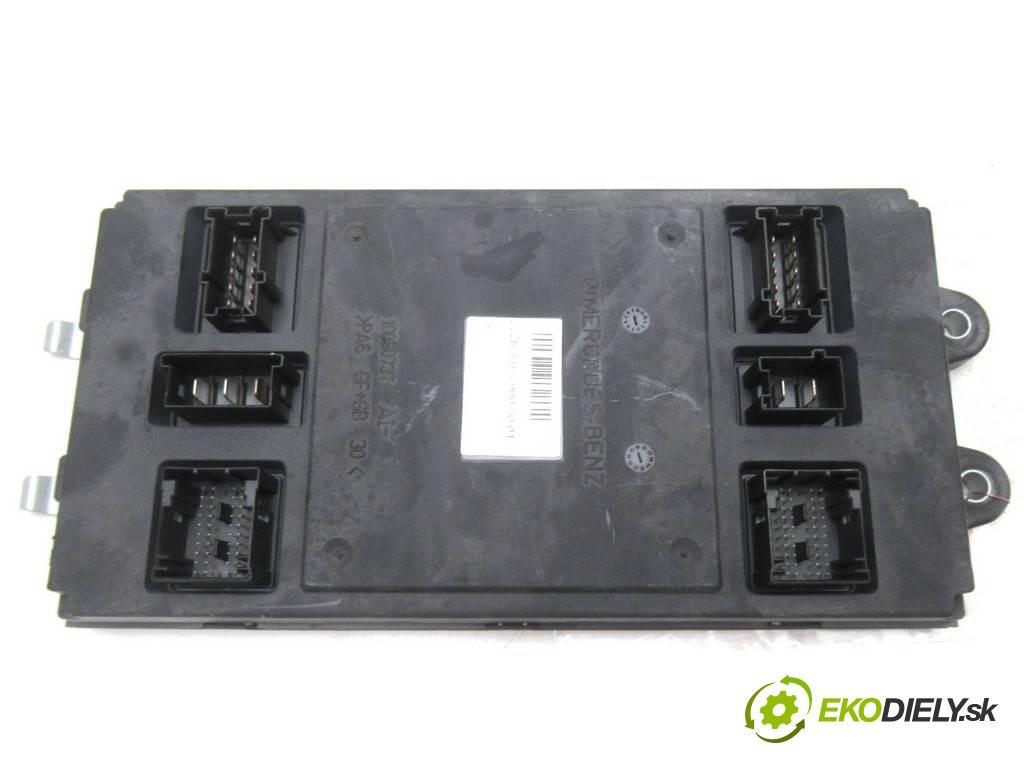 Mercedes-Benz ML II W164 LIFT    3.5B 272KM 08-11  Modul SAM A1649004001 (Ostatné)