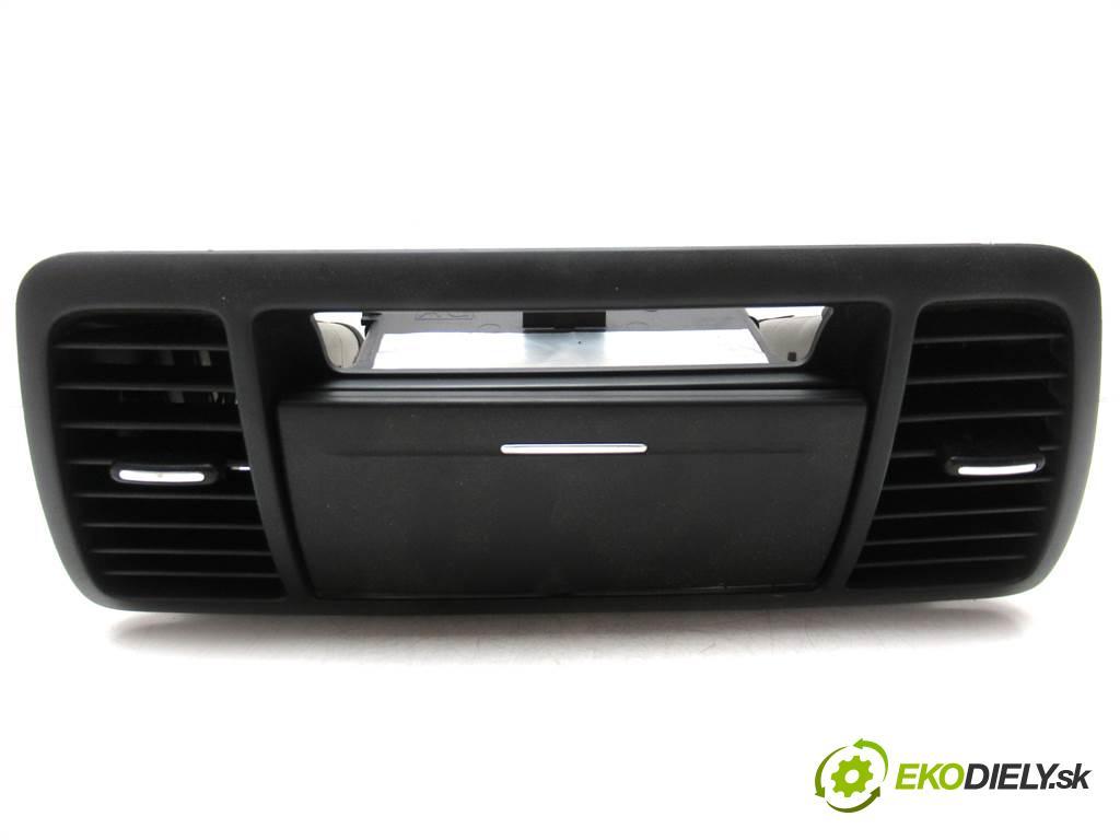 Subaru Legacy Outback III    LIFT KOMBI 5D 2.0D 150KM 04-10  Mriežky kúrenia stredna 66120AG020 (Mriežky kúrenia (fukáre))