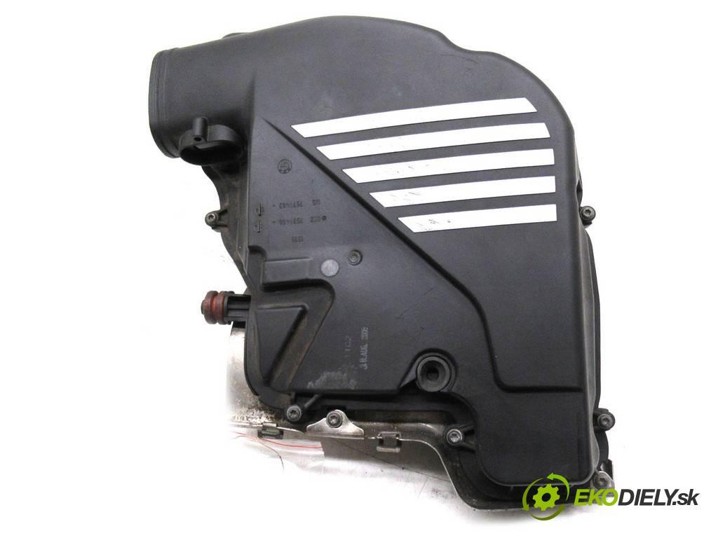 BMW F01 750i    SEDAN 4D 4.4B 408KM 08-15  Obal filtra vzduchu 7577466 (Obaly filtrov vzduchu)