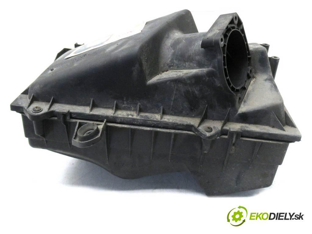 Audi A3 8L  1998 74 kw HATCHBACK 3D 1.6B 101KM 96-00 1600 Obal filtra vzduchu 1J0129607D (Obaly filtrov vzduchu)