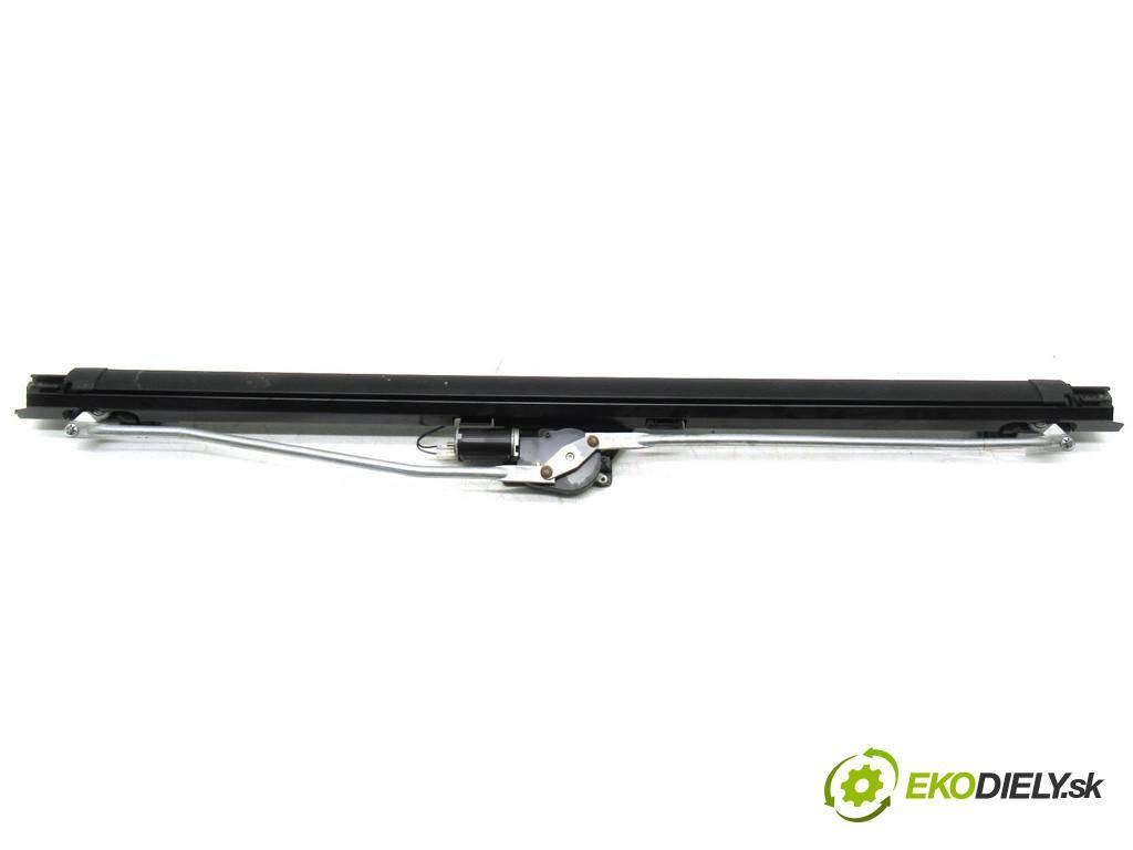 BMW F01 750i    SEDAN 4D 4.4B 408KM 08-15  Roleta 9129056 (Rolety kufra)