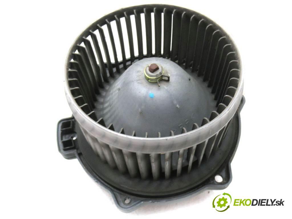 Chevrolet Nubira J200 III  2008  Lacetti KOMBI 5D 1.8B 121KM E-TEC 2008 1800 ventilátor - topení 614470 (Ventilátory topení)