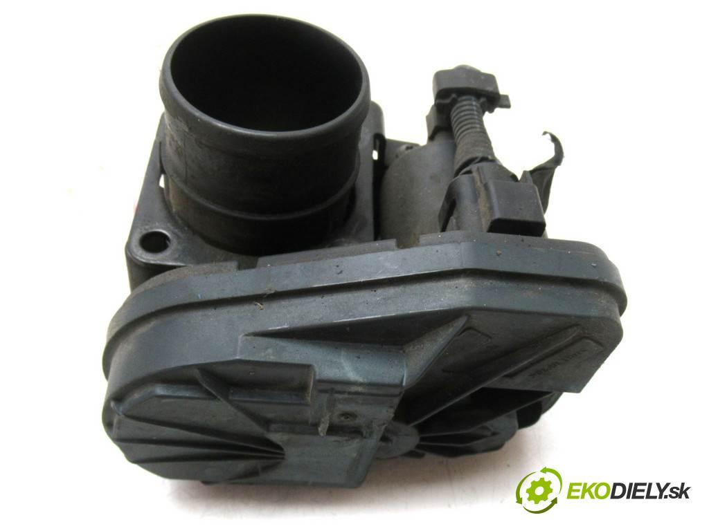Fiat Grande Punto  2007 70kw HATCHBACK 3D 1.4B 95KM 05-12 1400 škrtíci klapka 0280750229 (Škrticí klapky)