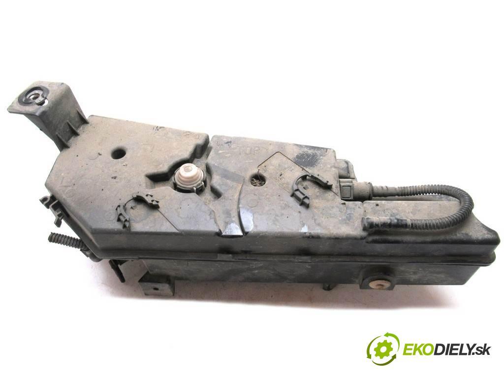 Peugeot Partner III LIFT    1.6HDI 90KM 15-  Nádržka DPF FAP  (Ostatné)