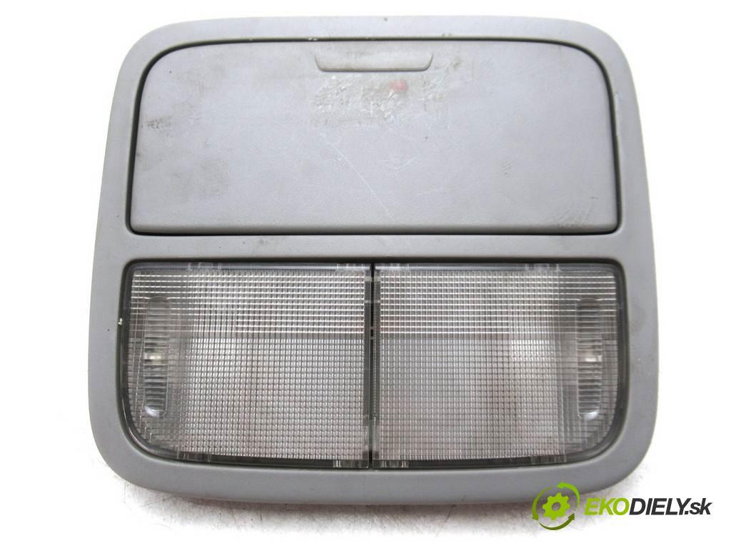 Honda Accord VII  2004 103kw KOMBI 5D 2.2ICTDI 140KM 02-05 2200 svetlo stropné  (Osvetlenie interiéru)