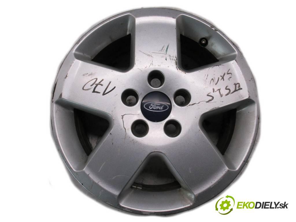 Ford     15 6J 5X108 ET52,5  disk - 15  (Hliníkové)