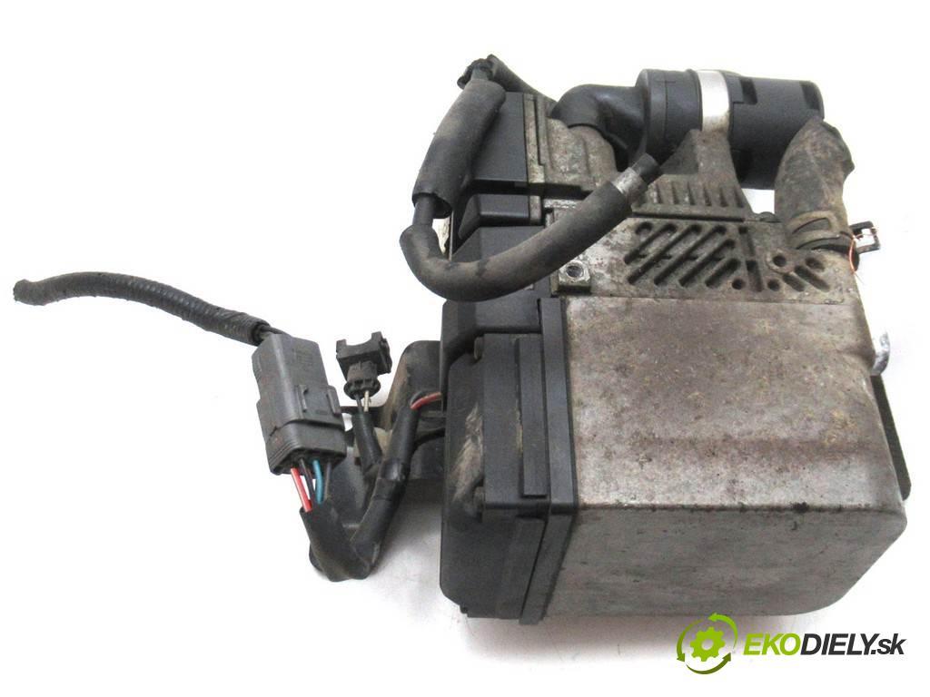 Mazda 6  2005 100 kw SEDAN 4D 2.0D 136KM 02-07 2000 Webasto RF5C209A0 (Webasto ohřívače)