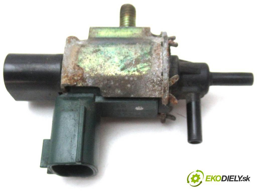 Mazda 6  2005 100 kw SEDAN 4D 2.0D 136KM 02-07 2000 Ventil tlaku K5T46593 (Ventily)