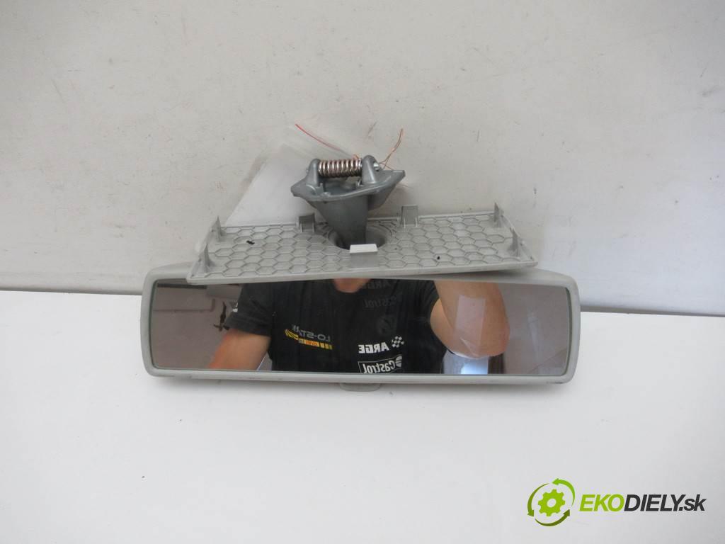 Seat Leon II  2008  HATCHBACK 5D 1.9TDI 105KM 05-09 1900 Spätné zrkadlo vnútorné  (Spätné zrkadlá vnútorné)