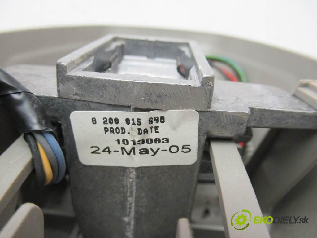 Renault Espace IV  2005 125 kW 2.0B 170KM 02-06 2000 Spätné zrkadlo vnútorné  (Spätné zrkadlá vnútorné)