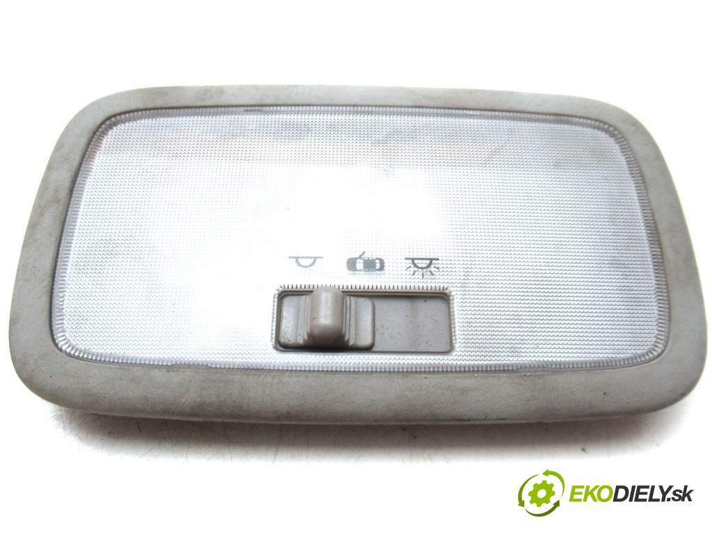 Kia Rio III  2013 55 kW HATCHBACK 5D 1.1CRDI 75KM 11-17 1100 světlo stropní 92850-1W000 (Osvětlení interiéru)