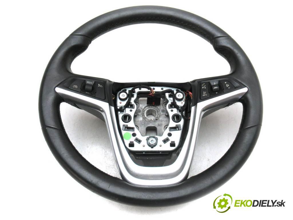 Opel Insignia  2009 96 kW HATCHBACK 5D 2.0CDTI 160KM 08-13 2000 Volant  (Volanty)