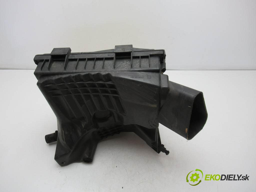 Opel Insignia  2009 96 kW HATCHBACK 5D 2.0CDTI 160KM 08-13 2000 obal filtra vzduchu  (Kryty filtrů)