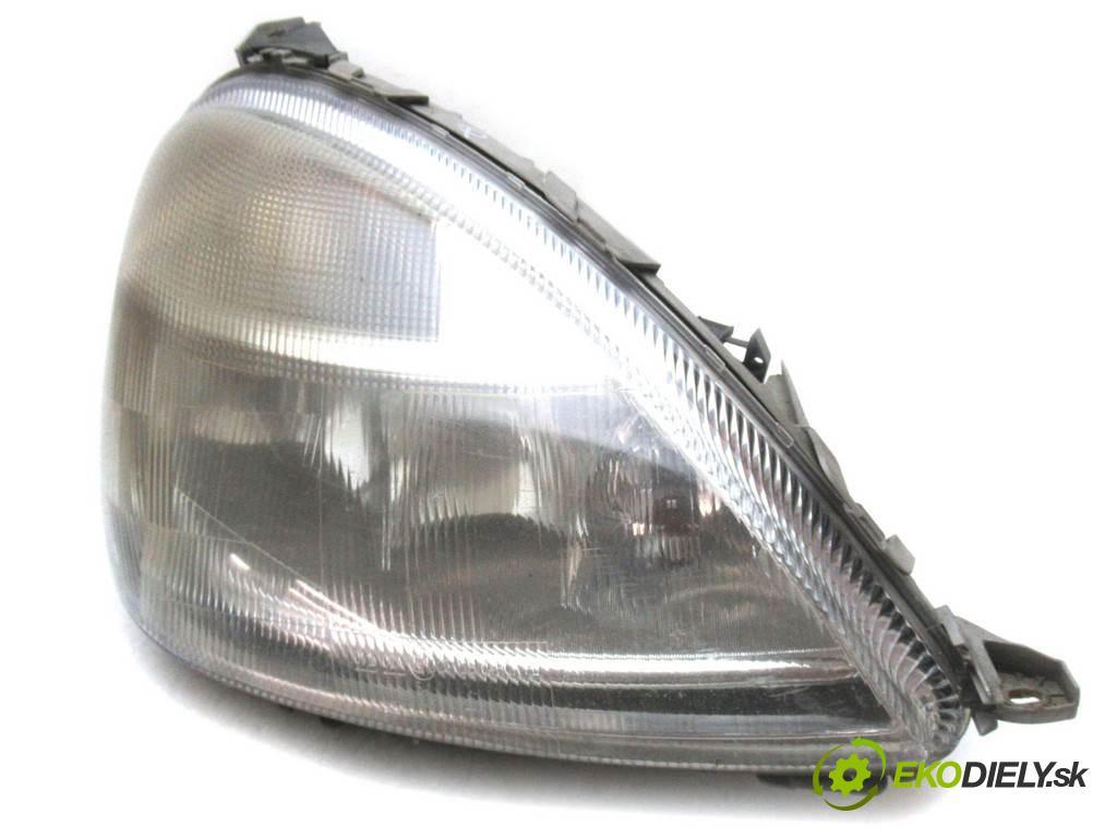 Mercedes-Benz W168  1999  1.4B 82KM 97-04 1400 světlomet pravý