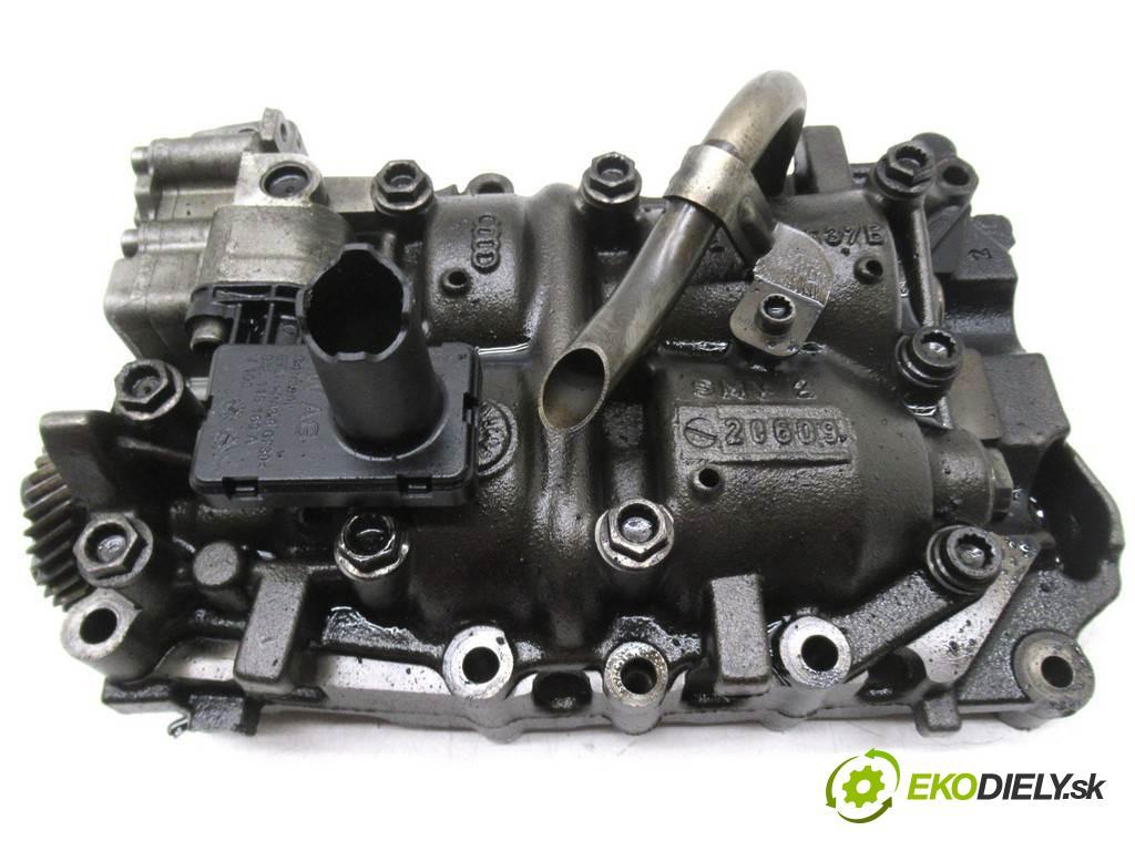 Audi A4 B8    SEDAN 4D 2.0TDI 120KM 08-15  Pumpa oleja 03G103537B (Olejové pumpy)
