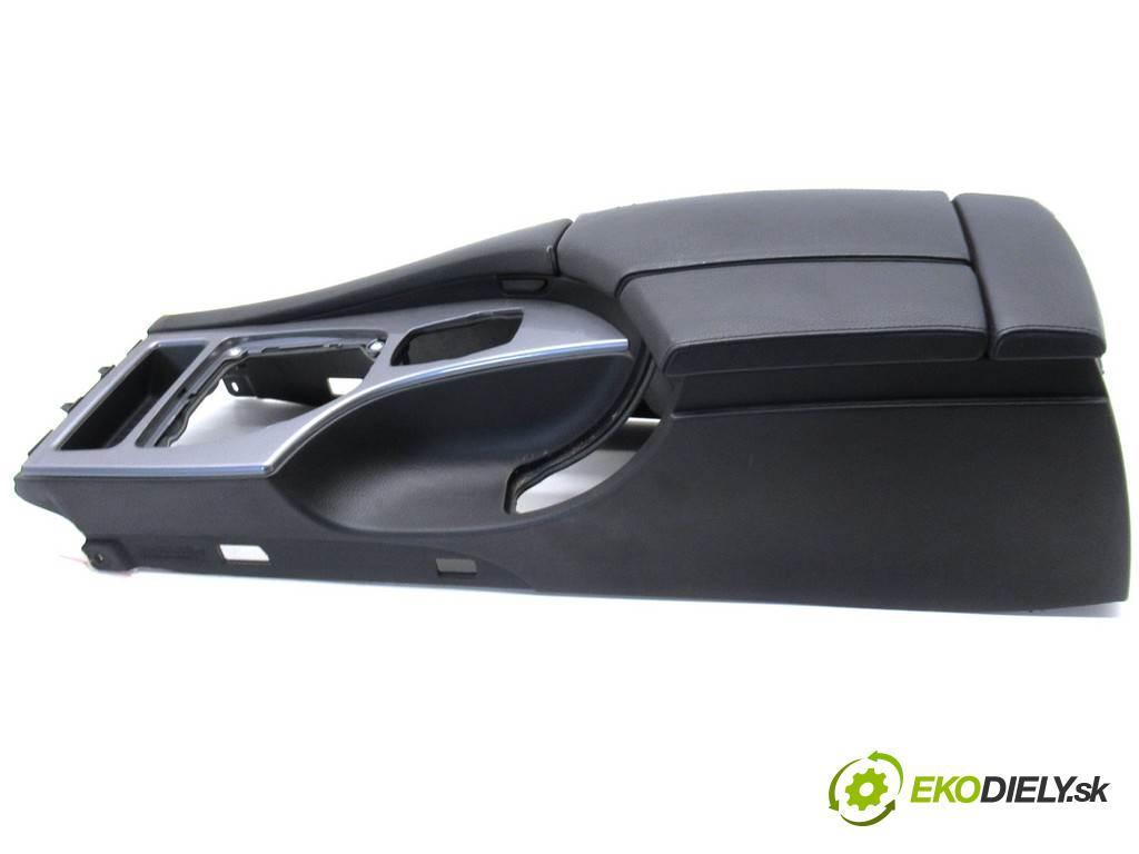 BMW 5 E60  2010 177KM E61 LIFT KOMBI 5D 2.0D 177KM 02-10 2000 Tunel stredový 7034086 (Stredový tunel / panel)