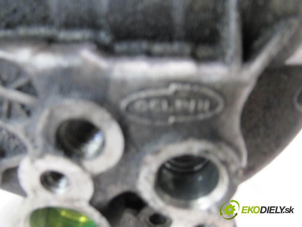 Renault Scenic II  2006  1.9DCI 125KM 03-06 1900 kompresor klimatizace 8200940233 (Kompresory)