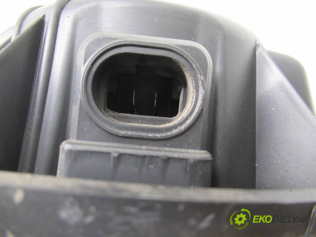 Renault Scenic II  2006  1.9DCI 125KM 03-06 1900 ventilátor - topení  (Ventilátory topení)