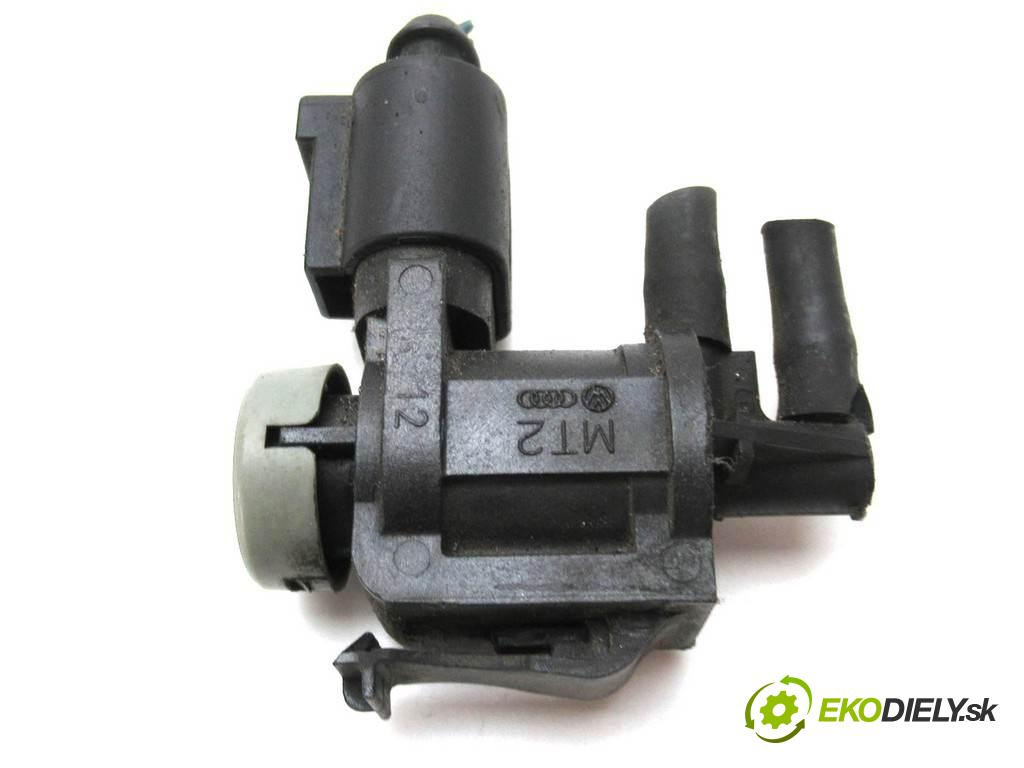 Volkswagen Passat B6  2006  SEDAN 4D 2.0TDI 170KM 05-10 2000 Ventil tlaku 1J0906283C (Ventily)