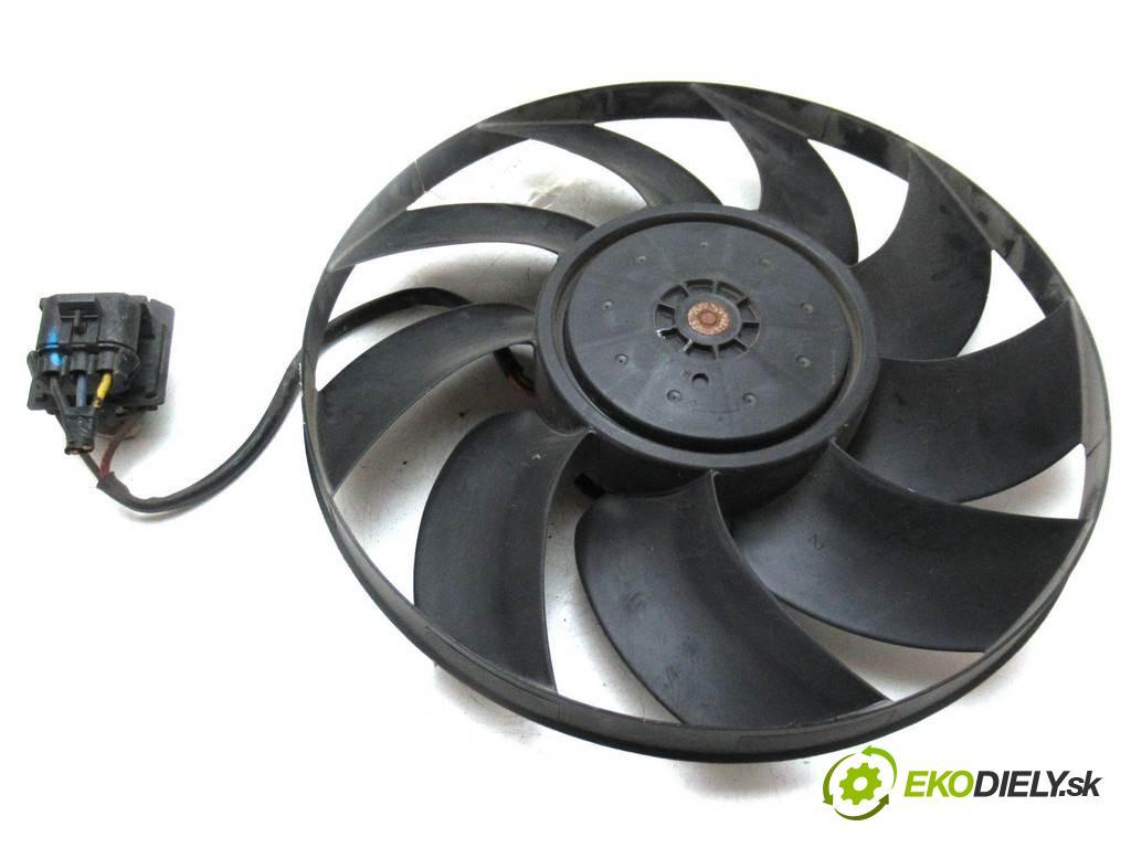 Chevrolet Orlando  2011 120 kW 2.0VCDI 163KM 10-18 2000 Ventilátor chladiča 52421097 (Ventilátory)