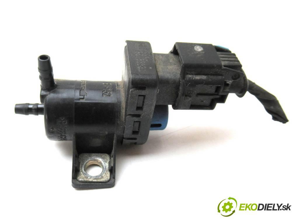 Chevrolet Orlando  2011 120 kW 2.0VCDI 163KM 10-18 2000 Ventil tlaku 25183381 (Ventily)