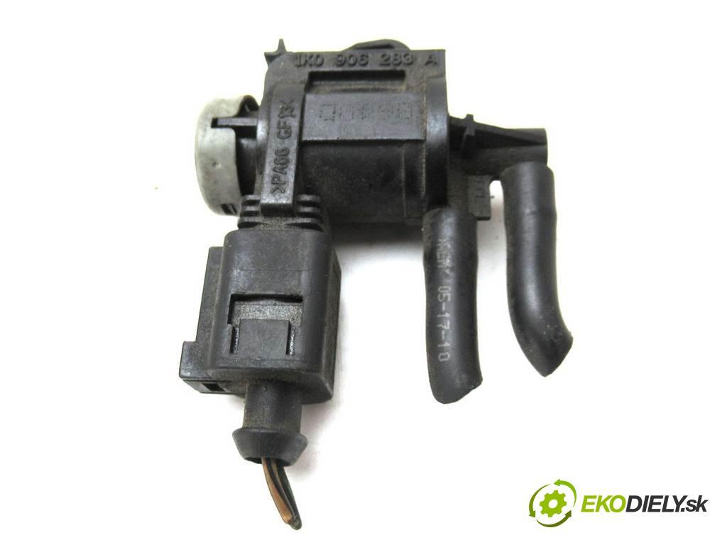 Volkswagen Passat B6    KOMBI 5D 2.0TDI 143KM 05-10  Ventil tlaku 1K0906283A (Ventily)
