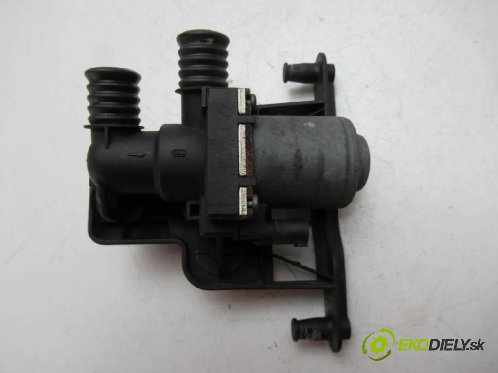 BMW 5 E39    SEDAN 4D 3.0D 193KM 96-04  Magnetický ventil vody MF113600-9701 (Ostatné)
