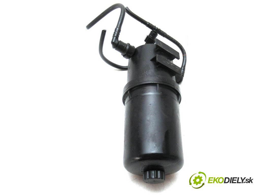 Volkswagen Crafter  2012  LIFT 2.0TDI 109KM 11-16 2000 Obal filtra paliva  (Obaly filtrov paliva)