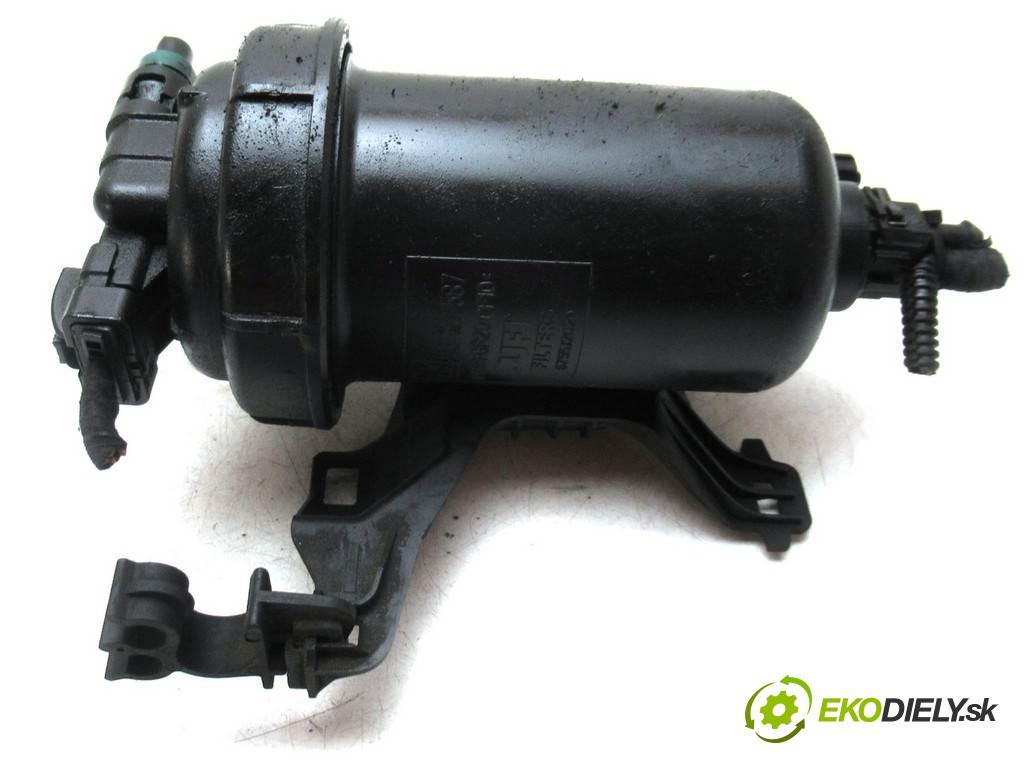 Opel Vectra C  2005 110 kW KOMBI 5D 1.9CDTI 150KM 02-08 1900 Obal filtra paliva 13122587 (Obaly filtrov paliva)
