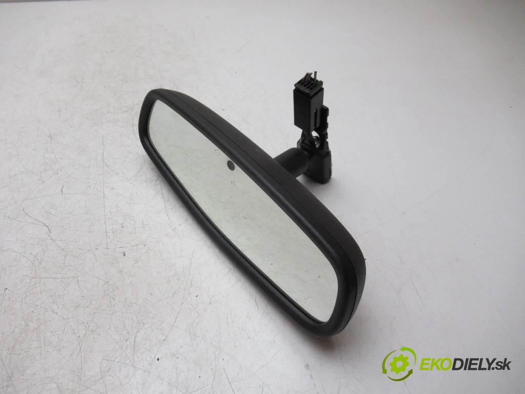 Opel Astra IV J  2010 85 kW HATCHBACK 1.6B 116KM 09-19 1600 Spätné zrkadlo vnútorné 13324809 (Spätné zrkadlá vnútorné)