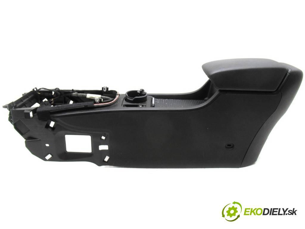 Opel Astra IV J  2010 85 kW HATCHBACK 1.6B 116KM 09-19 1600 Tunel stredový 13258342 (Stredový tunel / panel)