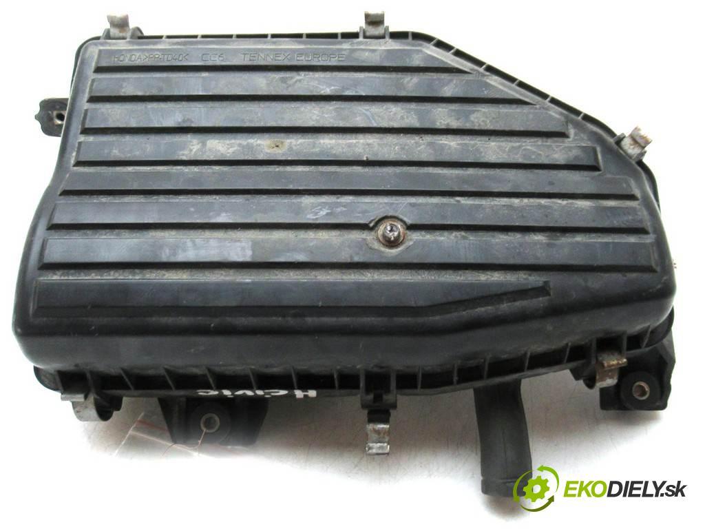 Honda Civic VII  2001 66 kW HATCHBACK 5D 1.4B 90KM 00-06 1400 Obal filtra vzduchu  (Obaly filtrov vzduchu)