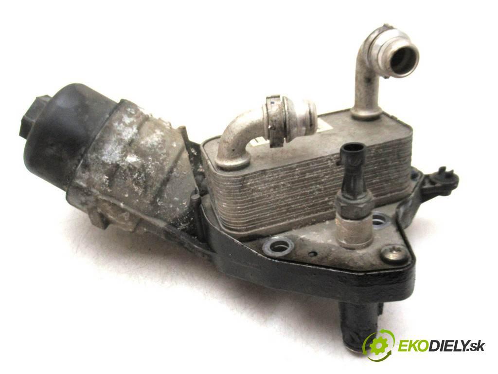 Opel Insignia    HATCHBACK 5D 2.0CDTI 195KM 08-13  Obal filtra oleja 55578739 (Obaly filtrov oleja)