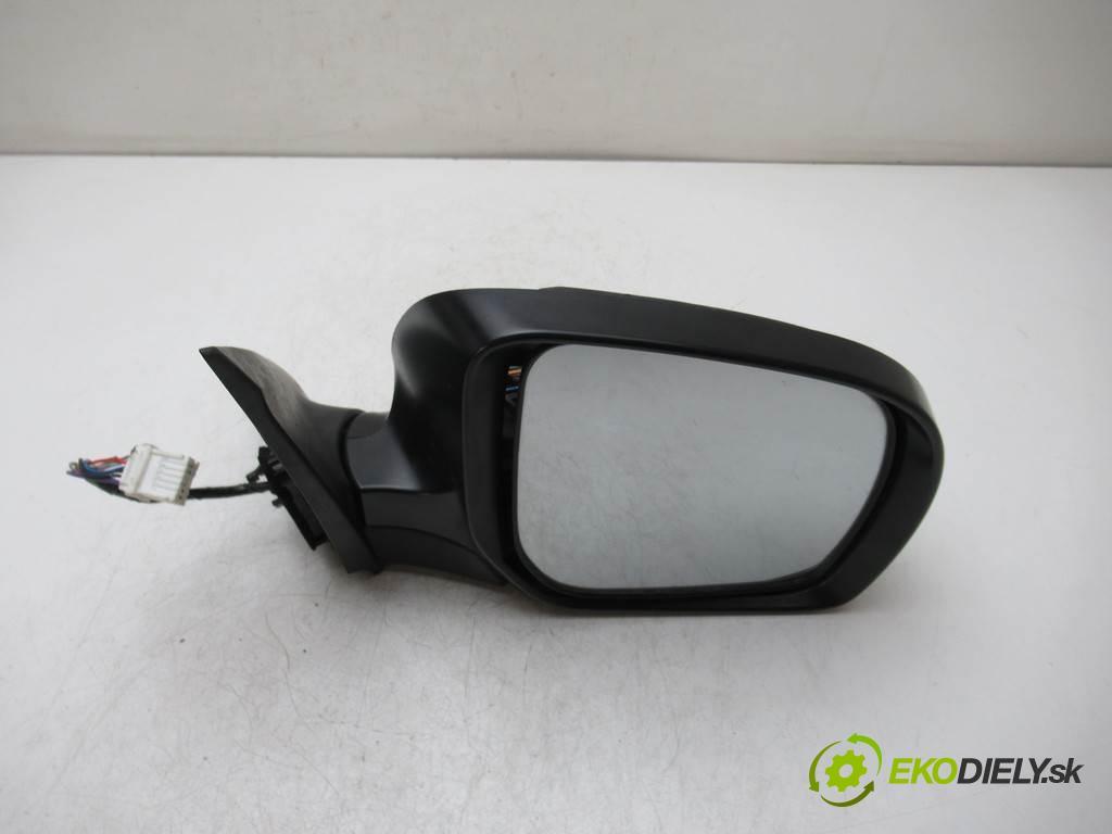 Subaru Forester III  2012 110kw SH 2.0B 150KM 08-13 2000 Spätné zrkadlo pravé  (Ostatné)
