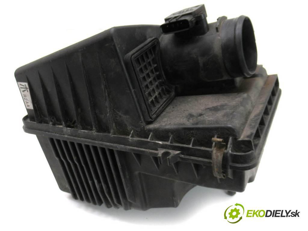 Mazda 6 II  2012  LIFT GH KOMBI 5D 2.2MZR-CD 180KM 07-12 2200 Obal filtra vzduchu 197400-2010 (Obaly filtrov vzduchu)