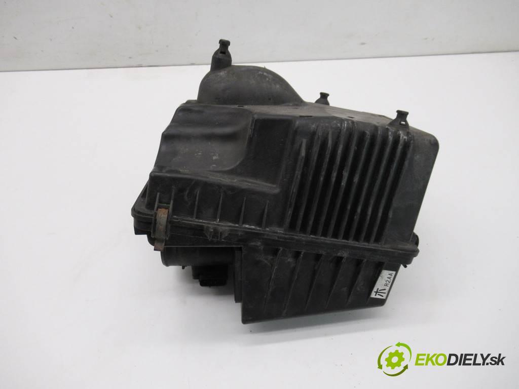 Mazda 6 II  2012  LIFT GH KOMBI 5D 2.2MZR-CD 180KM 07-12 2200 obal filtra vzduchu 197400-2010 (Kryty filtrů)