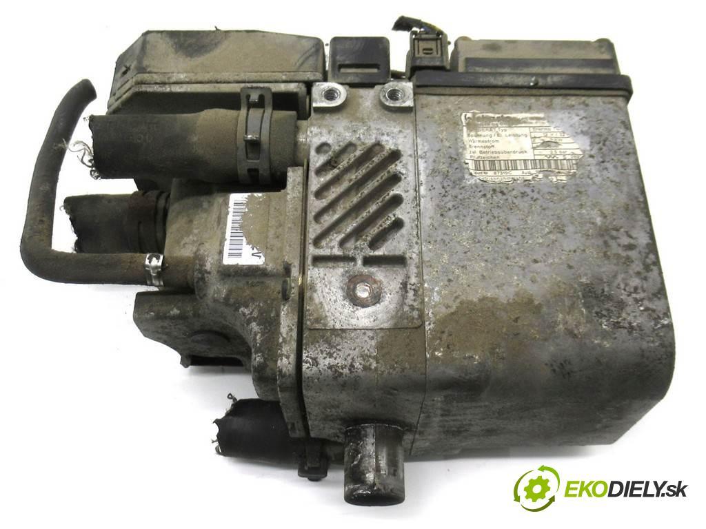 Mercedes-Benz W168  1999 66 kW 1.7CDI 90KM 97-04 1700 Webasto 1685000598 (Webasto ohřívače)