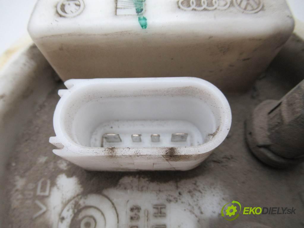 Seat Toledo II  2000  2.3B 150KM 98-04 2300 Pumpa paliva vnútorná 1J0919051H (Palivové pumpy, čerpadlá, plaváky)